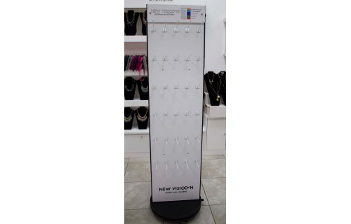 Reading Glasses Display Rack  B