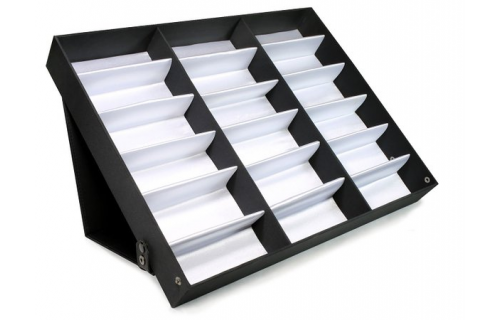 Sunglass Display Case/Display Tray