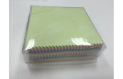 Sunglasses/Reading Glasses Cleaning Cloth / 100pcs
