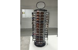 Sunglass Display Rack  (52 pcs)