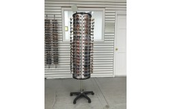 Sunglass Display Rack  (114 pcs)